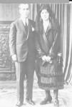 Agapito Echave y Ángela Martínez