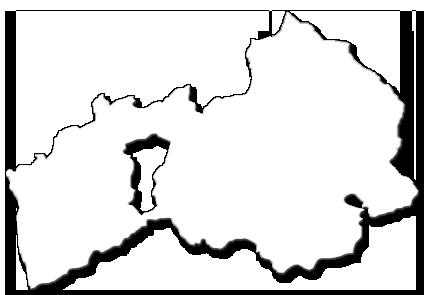 Mapa Encartaciones total